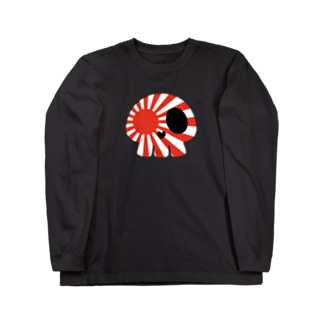 すかるsun Long sleeve T-shirts