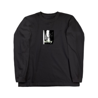 alley-2 Long sleeve T-shirts