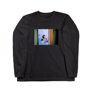 THE HEAVY SMOKERS Long sleeve T-shirts