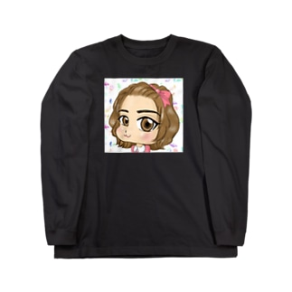 Girly Long sleeve T-shirts