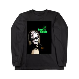 lostsouls GF Long sleeve T-shirts
