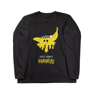 BANANERD Long sleeve T-shirts