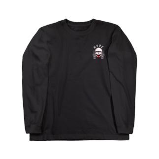 HYPE ロングスリーブTシャツ Long sleeve T-shirts