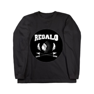 REGALO  Long sleeve T-shirts