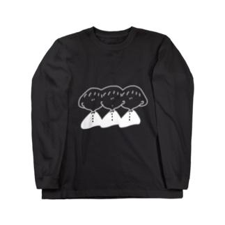 mitsugo Long sleeve T-shirts