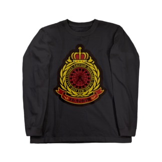 WEAR OF SHAORIM Long sleeve T-shirts