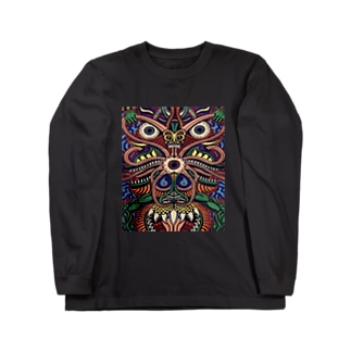 How many color? Long sleeve T-shirts