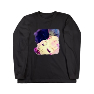 Cosmic in the dream  Long sleeve T-shirts