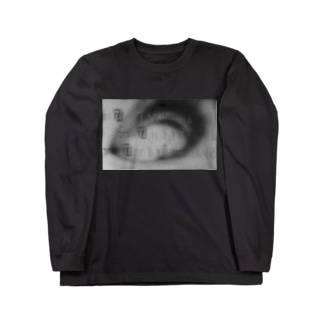 炎症 Long sleeve T-shirts