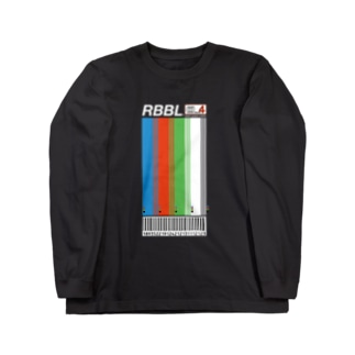 RBBL package  Long sleeve T-shirts