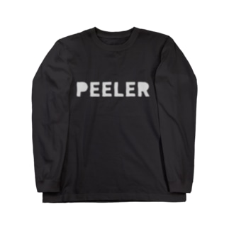 PEELER - 04 Long sleeve T-shirts