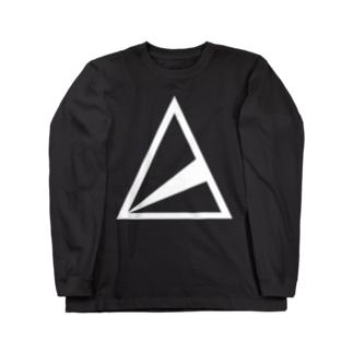 anica logo Long sleeve T-shirts