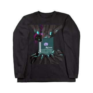 MyLove. Long sleeve T-shirts