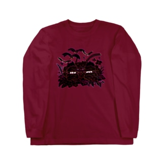 20190409_digital Long sleeve T-shirts