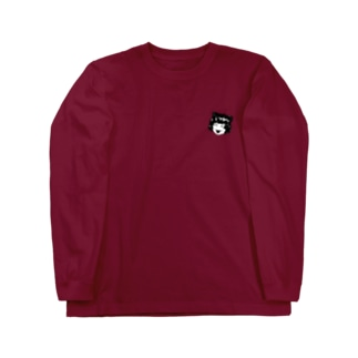 ヨクモ Long sleeve T-shirts