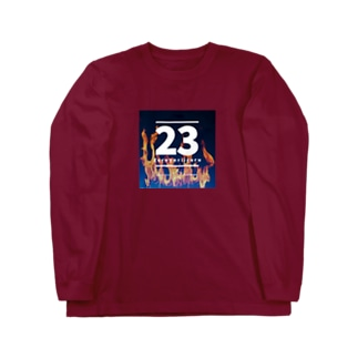 出23 Long sleeve T-shirts