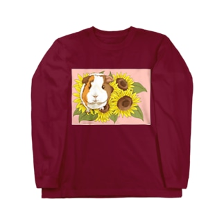 2019 August Long sleeve T-shirts