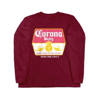 CORONA BABY Long sleeve T-shirts