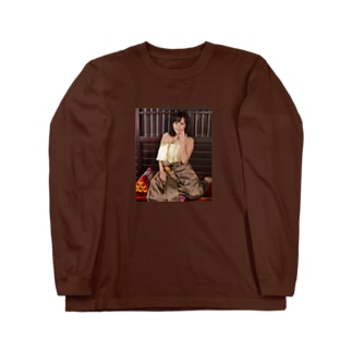 タイ伝統衣装えみとん ロングスリーブTシャツ
