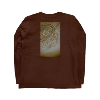acceptance Long sleeve T-shirts