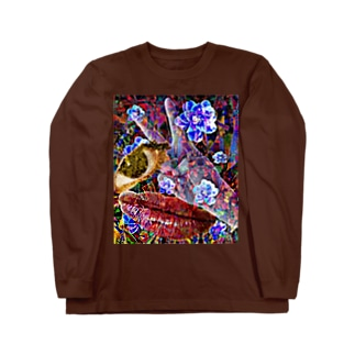 By Long sleeve T-shirts
