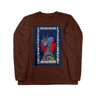 kirikama (t) Long sleeve T-shirts