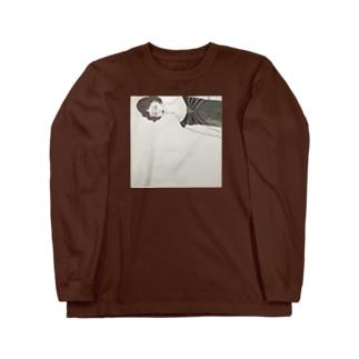 ジェンヌ Long sleeve T-shirts