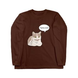 COMIC! 5 Long sleeve T-shirts