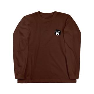 ヨクモ Long sleeve T-shirts