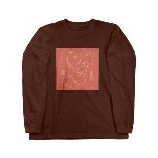 🥀karenai🥀 Long sleeve T-shirts