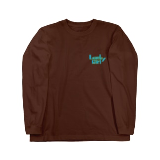 lucky girl Long sleeve T-shirts