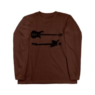 My機材 Long Sleeve T-Shirt