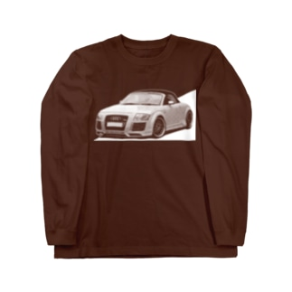 TT Long sleeve T-shirts