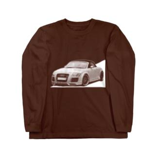 TT Long sleeve T-shirts