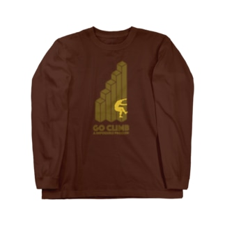 impossible problem 04 Long sleeve T-shirts