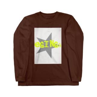 エギング ロンT Long sleeve T-shirts