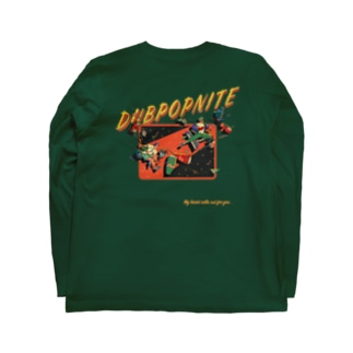 RETROPOP-L/STee  Long sleeve T-shirts