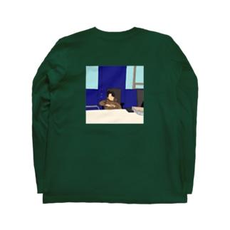 Hoshi Long sleeve T-shirts