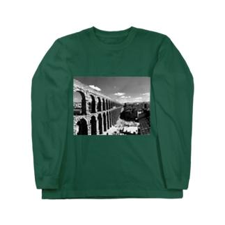 Segovia Long sleeve T-shirts