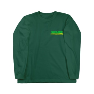SPLIFF Long sleeve T-shirts