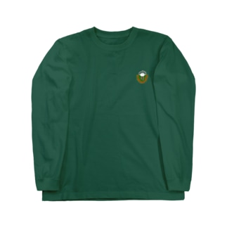 NUKEHENYATSU Long sleeve T-shirts