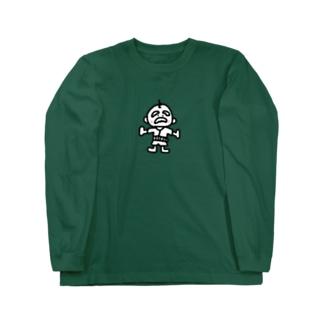 E-G3 Long sleeve T-shirts