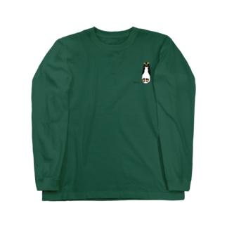 フィヨルドランドさん Long sleeve T-shirts
