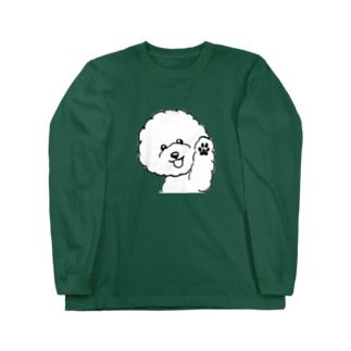 イチゴちゃん Long sleeve T-shirts