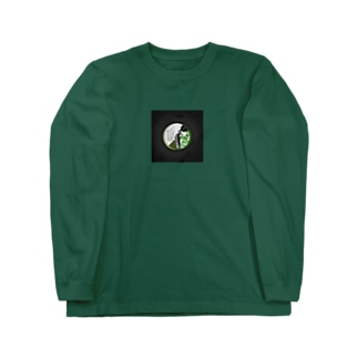 Japanese Long sleeve T-shirts
