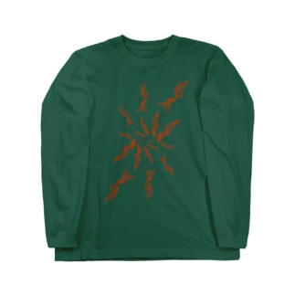 Graphic#34 Long sleeve T-shirts