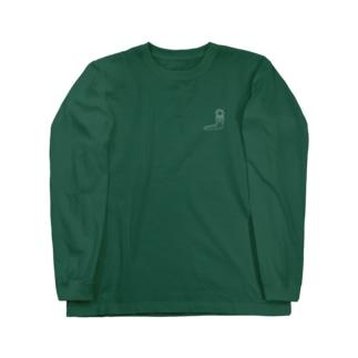 封印されしファラオ コスモ翼 Long sleeve T-shirts