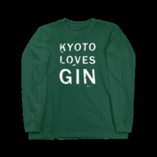 GT / Gin & T-shirtsのG&T 52 Long sleeve T-shirts