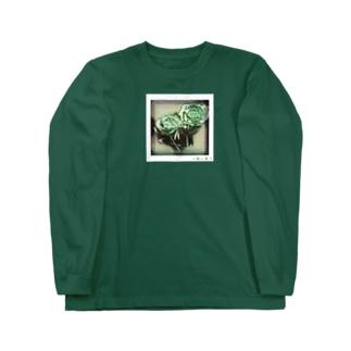 関係性。(#喰レ愛メ04) Long sleeve T-shirts