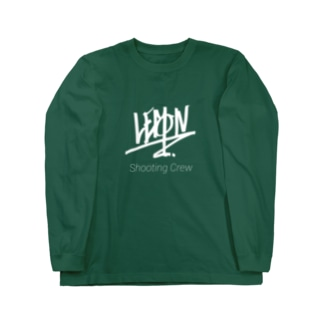 Lemon SC Black Long sleeve T-shirts